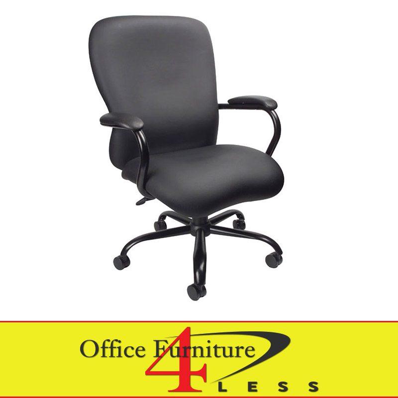 Genial B990CP  U201cBig U0026 Tallu201d Swivel Chair ...