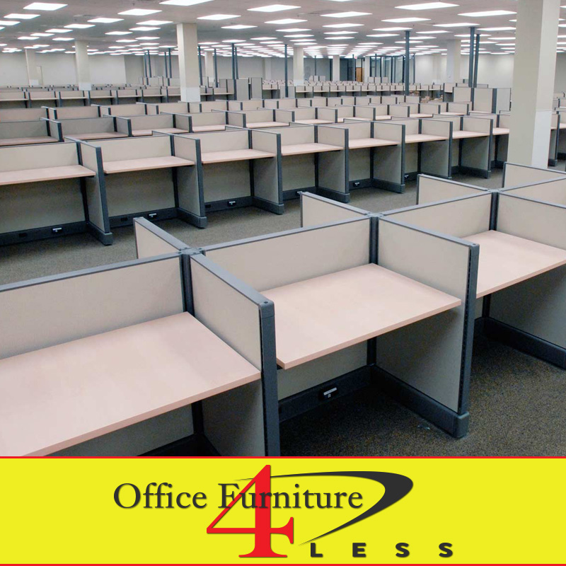 Panel Systems Office Cubicles Office Furniture 4