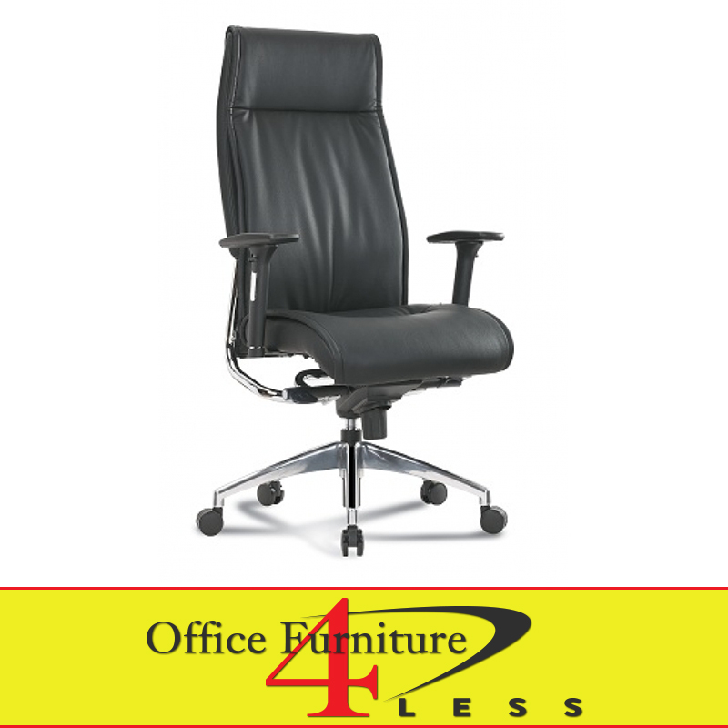 C 2103HB AA Executive Highback Swivel Chair   Office Furniture 4 LessOffice  Furniture 4 Less