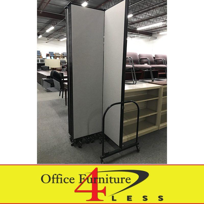 RV-divider-1 Used Room Divider 24ft - Office Furniture 4 LessOffice ...